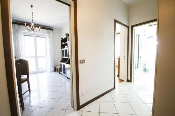 Appartamento in vendita a Nova Milanese, Zona San Giuseppe / Poste, 75 mq - Foto 13