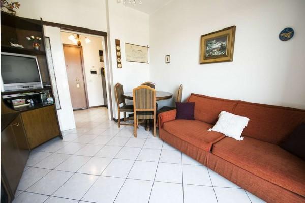 Appartamento in vendita a Nova Milanese, Zona San Giuseppe / Poste, 75 mq - Foto 18