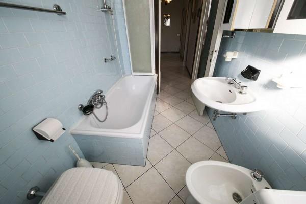 Appartamento in vendita a Nova Milanese, Zona San Giuseppe / Poste, 75 mq - Foto 7