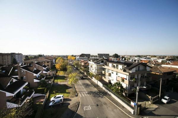 Appartamento in vendita a Nova Milanese, Zona San Giuseppe / Poste, 75 mq - Foto 3