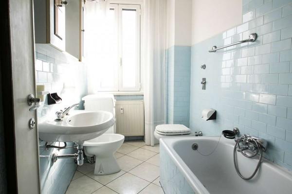 Appartamento in vendita a Nova Milanese, Zona San Giuseppe / Poste, 75 mq - Foto 8