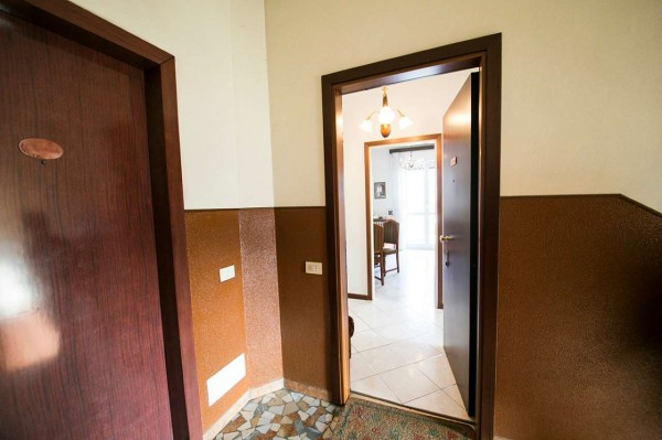 Appartamento in vendita a Nova Milanese, Zona San Giuseppe / Poste, 75 mq - Foto 19