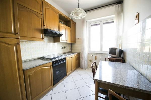 Appartamento in vendita a Nova Milanese, Zona San Giuseppe / Poste, 75 mq - Foto 15