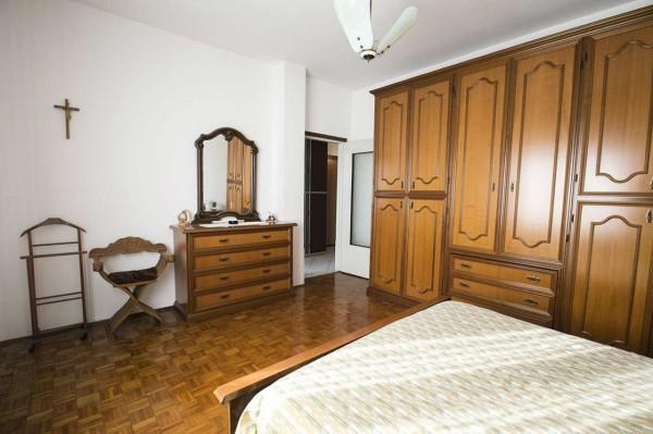 Appartamento in vendita a Nova Milanese, Zona San Giuseppe / Poste, 75 mq - Foto 9