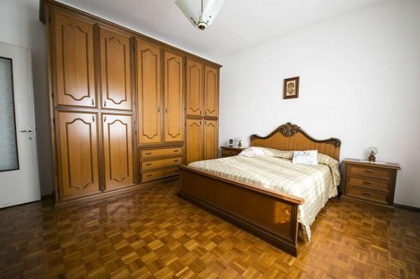 Appartamento in vendita a Nova Milanese, Zona San Giuseppe / Poste, 75 mq - Foto 10