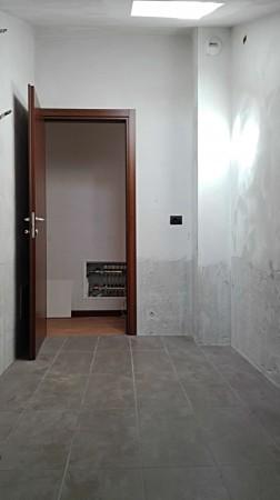 Appartamento in vendita a Nova Milanese, Centro, Con giardino, 110 mq - Foto 14