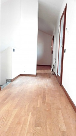 Appartamento in vendita a Nova Milanese, Centro, Con giardino, 110 mq - Foto 11