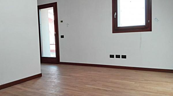Appartamento in vendita a Nova Milanese, Centro, Con giardino, 110 mq - Foto 9