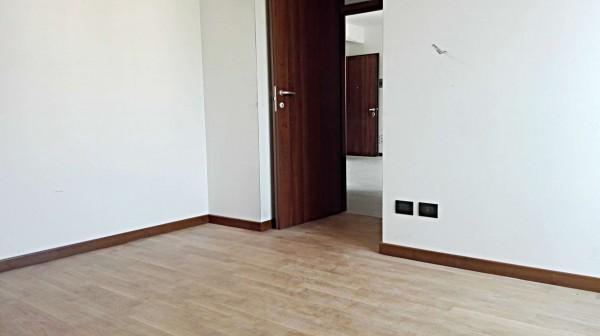 Appartamento in vendita a Nova Milanese, Centro, Con giardino, 110 mq - Foto 16