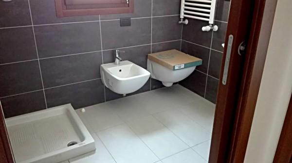 Appartamento in vendita a Nova Milanese, Centro, Con giardino, 110 mq - Foto 19