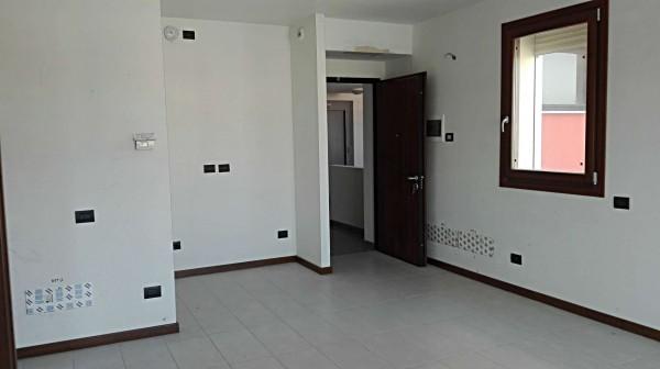 Appartamento in vendita a Nova Milanese, Centro, Con giardino, 110 mq - Foto 22