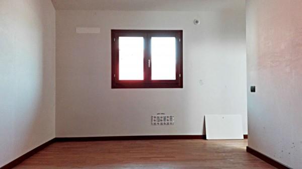 Appartamento in vendita a Nova Milanese, Centro, Con giardino, 110 mq - Foto 6