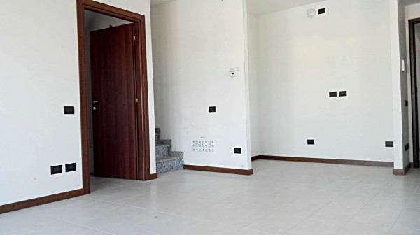 Appartamento in vendita a Nova Milanese, Centro, Con giardino, 110 mq - Foto 23