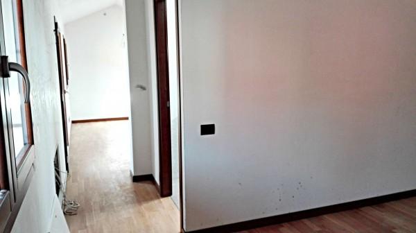 Appartamento in vendita a Nova Milanese, Centro, Con giardino, 110 mq - Foto 12
