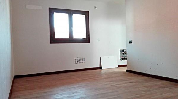 Appartamento in vendita a Nova Milanese, Centro, Con giardino, 110 mq - Foto 5