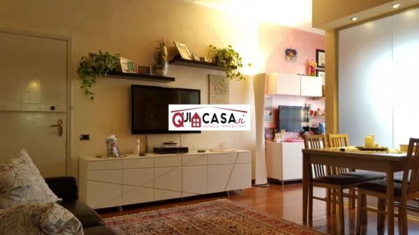 Appartamento in vendita a Seregno, San Carlo, Con giardino, 98 mq - Foto 18