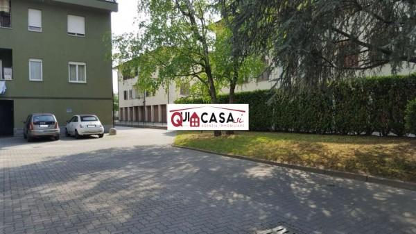 Appartamento in vendita a Seregno, San Carlo, Con giardino, 98 mq - Foto 3