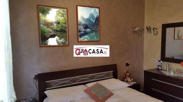 Appartamento in vendita a Seregno, San Carlo, Con giardino, 98 mq - Foto 14