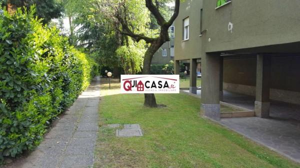 Appartamento in vendita a Seregno, San Carlo, Con giardino, 98 mq - Foto 7