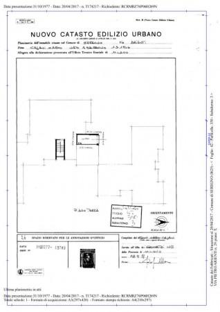 Appartamento in vendita a Seregno, San Carlo, Con giardino, 100 mq - Foto 2