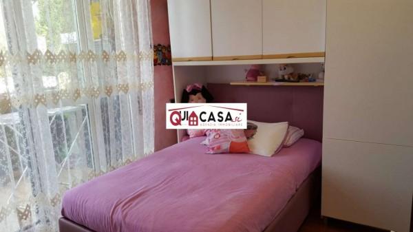 Appartamento in vendita a Seregno, San Carlo, Con giardino, 98 mq - Foto 11
