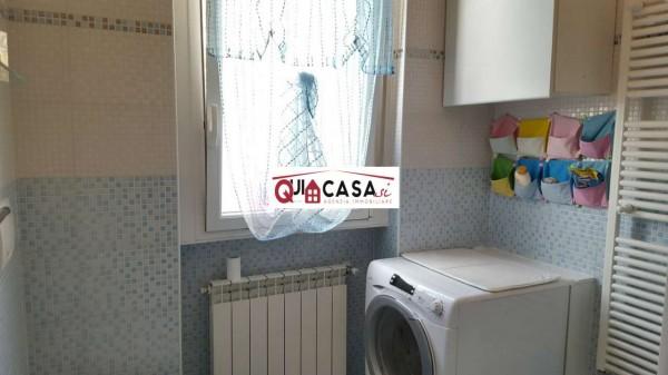 Appartamento in vendita a Seregno, San Carlo, Con giardino, 98 mq - Foto 10