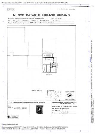 Appartamento in vendita a Seregno, San Carlo, Con giardino, 100 mq - Foto 3
