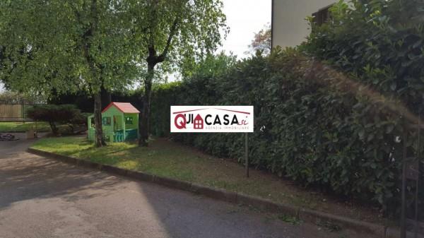 Appartamento in vendita a Seregno, San Carlo, Con giardino, 98 mq - Foto 6