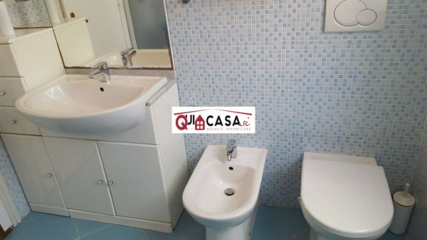 Appartamento in vendita a Seregno, San Carlo, Con giardino, 98 mq - Foto 9
