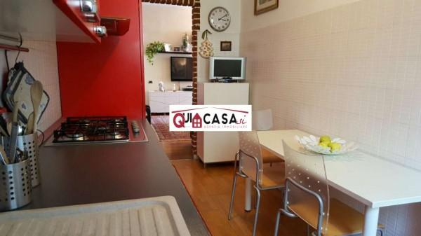 Appartamento in vendita a Seregno, San Carlo, Con giardino, 98 mq - Foto 16