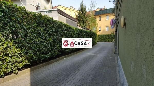 Appartamento in vendita a Seregno, San Carlo, Con giardino, 98 mq - Foto 4