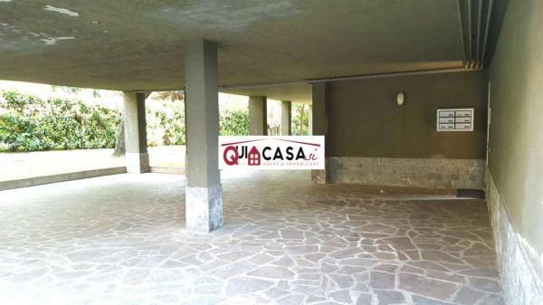 Appartamento in vendita a Seregno, San Carlo, Con giardino, 98 mq - Foto 8