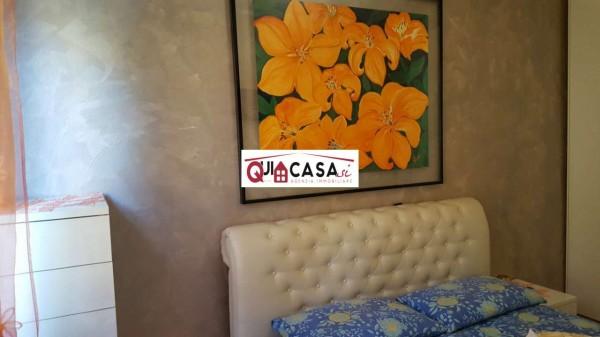 Appartamento in vendita a Seregno, San Carlo, Con giardino, 98 mq - Foto 12