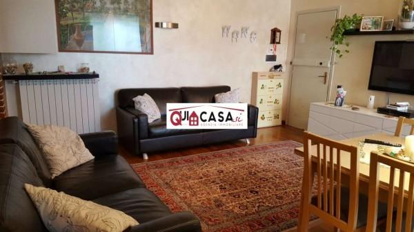 Appartamento in vendita a Seregno, San Carlo, Con giardino, 98 mq - Foto 19