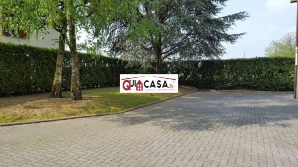 Appartamento in vendita a Seregno, San Carlo, Con giardino, 98 mq - Foto 2