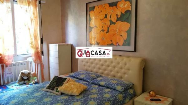 Appartamento in vendita a Seregno, San Carlo, Con giardino, 98 mq - Foto 13