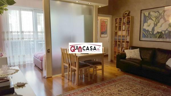 Appartamento in vendita a Seregno, San Carlo, Con giardino, 98 mq - Foto 20