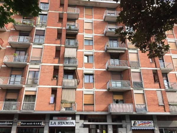 Appartamento in vendita a Torino, Lucento, 80 mq - Foto 2