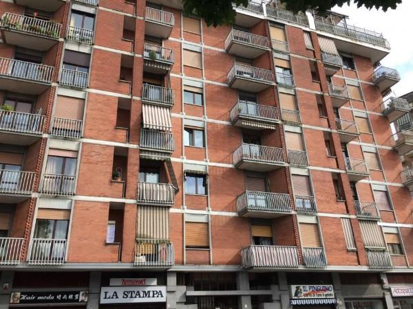 Appartamento in vendita a Torino, Lucento, 80 mq - Foto 1