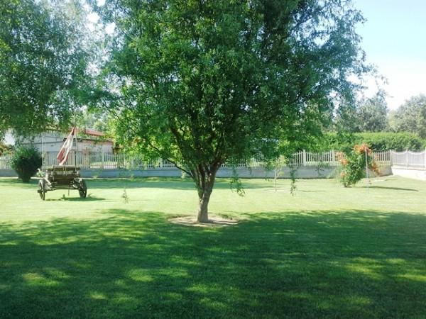 Villa in vendita a Asti, Trincere, Con giardino, 250 mq - Foto 15