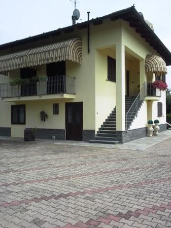 Villa in vendita a Asti, Trincere, Con giardino, 250 mq - Foto 12