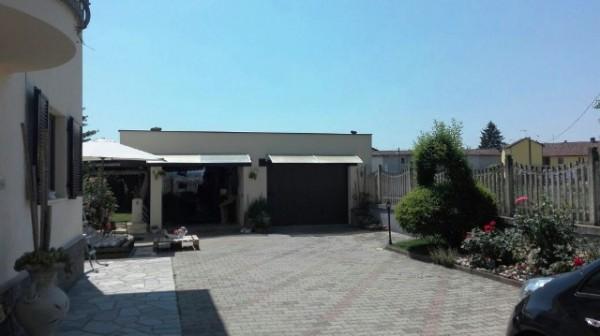Villa in vendita a Asti, Trincere, Con giardino, 250 mq - Foto 3