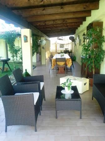 Villa in vendita a Asti, Trincere, Con giardino, 250 mq - Foto 17