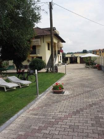 Villa in vendita a Asti, Trincere, Con giardino, 250 mq - Foto 13