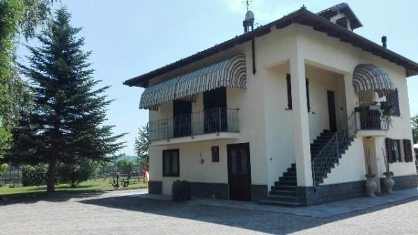 Villa in vendita a Asti, Trincere, Con giardino, 250 mq - Foto 18