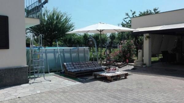 Villa in vendita a Asti, Trincere, Con giardino, 250 mq - Foto 2
