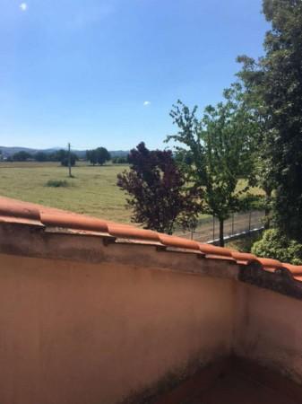Villa in affitto a Deruta, San Nicolò Di Celle, Arredato, con giardino, 180 mq - Foto 12