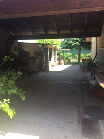 Villa in affitto a Deruta, San Nicolò Di Celle, Arredato, con giardino, 180 mq - Foto 5