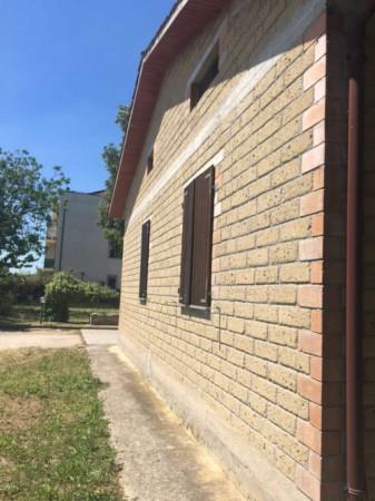 Villa in affitto a Deruta, San Nicolò Di Celle, Arredato, con giardino, 180 mq - Foto 25