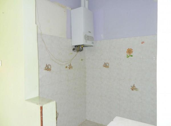 Appartamento in affitto a Venaria Reale, Centro Storico, 40 mq - Foto 9
